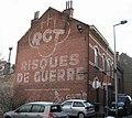 Risques de Guerre facade Evere 2010-01.jpg
