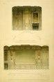 Ritning. inrednings - Hallwylska museet - 12977.tif