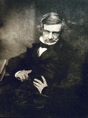 Robert Gordon Latham