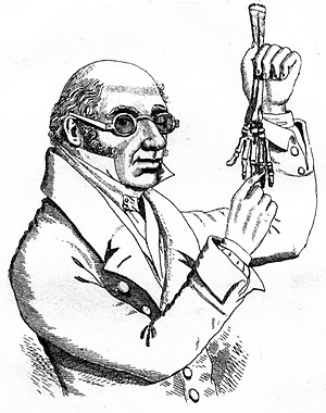 Robert Knox - Robert Knox c.1830