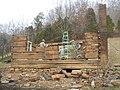 Robinson Cabin Restoration (7094090047).jpg