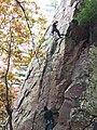 Rock Climbing Devil's Lake State Park, WI.jpg