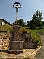 Rokytnice nad Jizerou, krucifix při čp.45.jpg