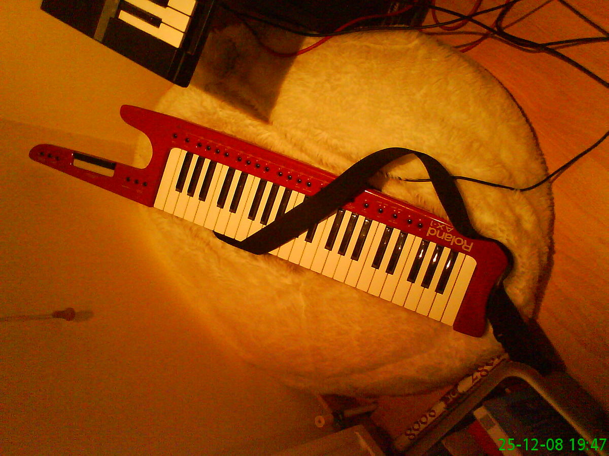 MIDI controller - Wikipedia