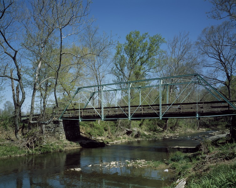 File:Rolling Mill Road Bridge over Northeast Creek, Cecil County, Maryland LCCN2011633734.tif