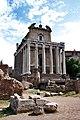 Roma-Tempio di antonio e faustina.jpg