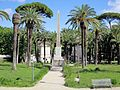 Roma Villa Torlonia - obelisco 1b.JPG