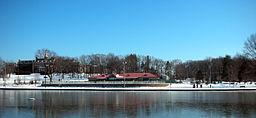Roosevelt Park i februar 2008.