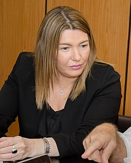 Argentinian politician