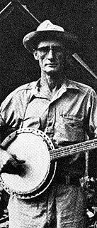 Roscoe Holcomb Musical artist