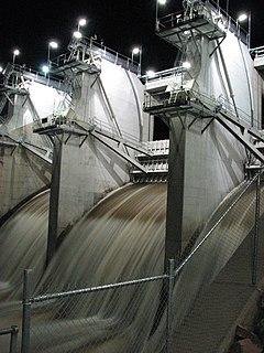 Ross River Dam dam in Between Kelso, Queensland and Mount Stuart, southwest of Townsville, North Queensland