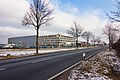 Rossmann-Zentrale in Großburgwedel (Burgwedel) IMG 3556.jpg