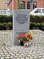 Rostock Leibnizplatz Denkmal.jpg