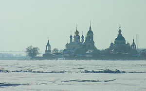 Lake Nero - Image: Rostov 23