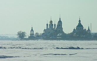 Lake Nero - Image: Rostov 23