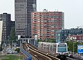 Rotterdam metrostation Maashaven 2020 3.jpg