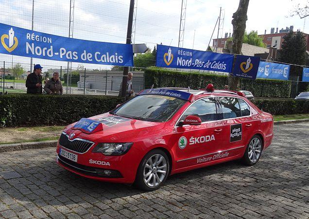 Roubaix - Paris-Roubaix, le 13 avril 2014 (A01).JPG