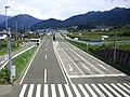 Route 20 Yamanashi Pref.Koshu City 1.jpg