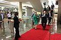 Royal visit to IMO's Maritime Safety Committee (32330371008).jpg