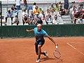 Ruben Bemelmans 2 - Roland-Garros 2018.jpg