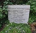 Rudolf Feistmann, Friedhof Heerstraße - Mutter Erde fec.JPG