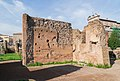 Ruins of the House of the Vestals in Rome.jpg