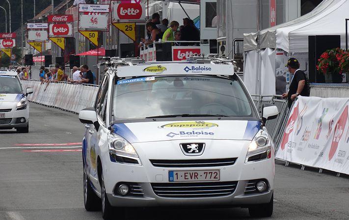 Rumillies (Tournai) - Tour de Wallonie, étape 1, 26 juillet 2014, arrivée (A22).JPG