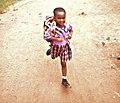 Running back from school.jpg