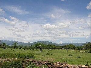 Choluteca Department - Rural Choluteca Department.