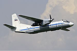 Russian Air Force Antonov An-26 Medvedev-1.jpg
