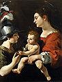 Rutilio Manetti Virgen con el Niño y San Miguel arcángel col par.jpg
