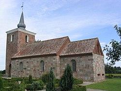 Søby Kirke - Hammel Kommune - 1.jpg
