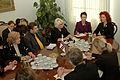 S.Āboltiņa tiekas ar NVO pārstāvjiem (5217875102).jpg