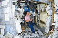 S107E05806 - STS-107 - Chawla works at the CM in the SH during STS-107 - DPLA - 38b911f56b94d74ce6274769c17fbc84.jpg