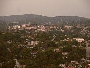 Tantoyuca - Image: SAM 2779 copia