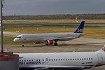 SAS, Tegel Airport, Berlin (IMG 9140).jpg
