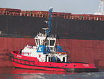 SD SEAL, IMO 9448188 in the Mississippi harbor, Port of Rotterdam, pic8.JPG