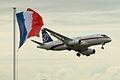SJI @ Paris Airshow 2011 (5915051566).jpg