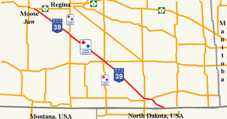 Saskatchewan Highway 1 - WikiVividly