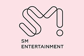 logo de SM Entertainment