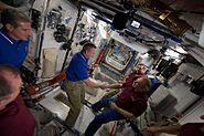 STS132 Ham Kotov