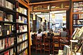 SZ 深圳 Shenzhen 羅湖 Luohu 金光華廣場 Kingglory Plaza mall bookshop SISYPHE interior October 2017 IX1 06.jpg