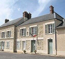 Saint-Cyr sous Dourdan (Essonne) mairie 1080a.jpg