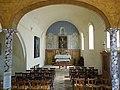 Saint-Gregoire-d'Ardennes, Saint-Gregoire, nave.jpg