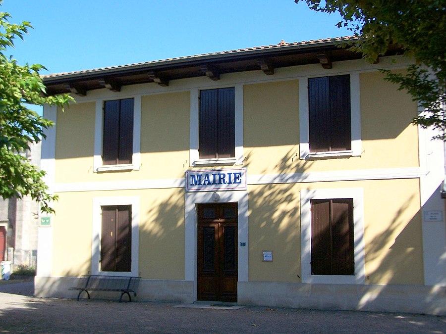 Saint-Magne