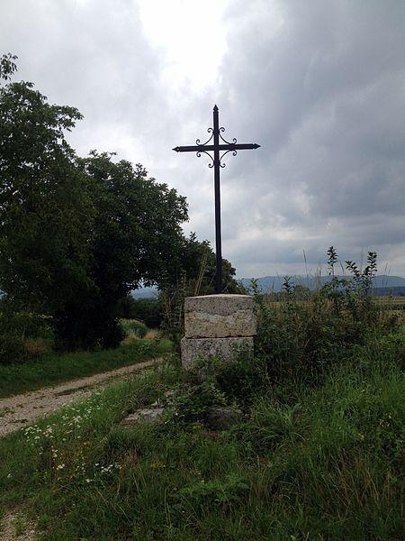 Saint-Maurice-de-Rémens.