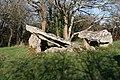 Saint-Philibert 56 - Dolmen nord de Roh-Vras 02.JPG
