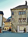 Saint Hippolyte. Maisons anciennes. (2).jpg
