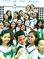 Saint James High School students.jpg