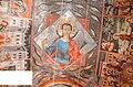 Saint Petka Church in Skochivir Fresco 04.jpg